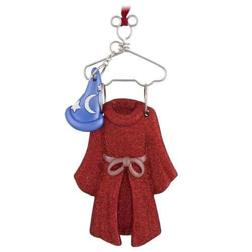 2016 Disney Parks Sorcerer Mickey Costume Ornament