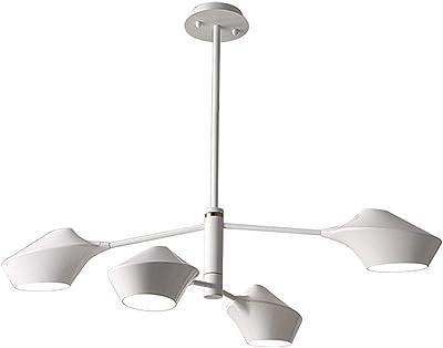Amazon.com: AIDOS Sputnik - Lámpara de techo semiempotrable ...