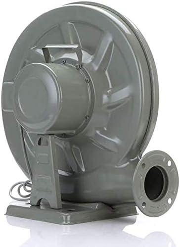 Ventilateur gonflable, ventilateur en plastique de boîtier en fer, ventilateur industriel, peut être utilisé pour le barbecue en plein air et 370W550W gonflable gonflable
