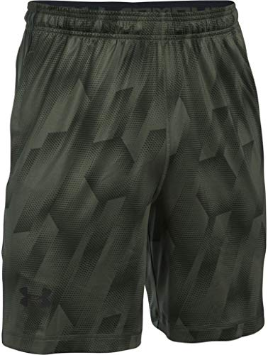 Under Armour UA Raid 8 Novelty Short, Pantaloncini Uomo