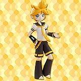 Furyu Vocaloid: Kagamine Len Tokyo: Cartoony Figure