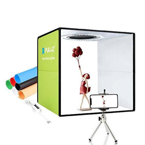 caja de luz 30×30 de la marca PULUZ