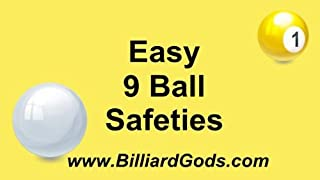Easy 9 Ball Safeties