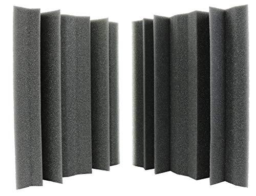 New Level Acoustic Foam Bass Trap