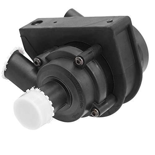 1K0965561J Motorkühler Wasserpumpe + Stecker AUX für V.W 1.8T 2.0T Beetle CC EOS Jetta Golf GTI Passat Au-di-A3 Q3 1K0 965 561 J