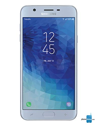 Samsung Galaxy J7 Star (2018) J737T 5.5' 32GB Android Smartphone - Silver (T-Mobile)