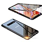Compatible for Samsung Galaxy S10 Plus Case Magnetic