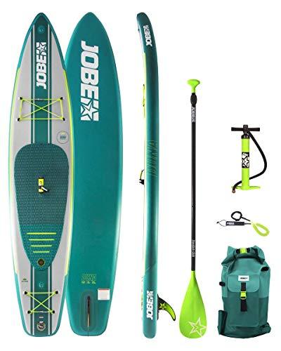 Jobe Duna 11.6 Aufblasbares SUP Board Paket