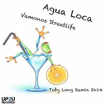Vamonos Streetlife (Toby Long 2K14 Remix)