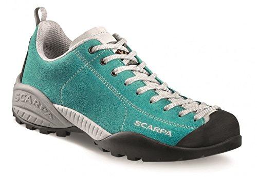 Scarpa Mojito, sportlicher Herren-Sneaker, - Maledive - Größe: 42 EU