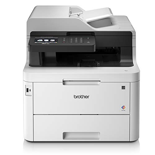 Brother MFC-L3770CDW Kompaktes 4-in-1...