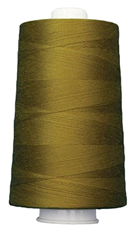 Superior Threads 13402-3064QC Omni 40W Polyester Thread, 6000 yd, Green Olives