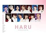SEVENTEEN 2019 JAPAN TOUR HARU 【ブルーレイ】
