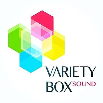 Variety Box-Sound Vol.16
