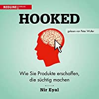 Hooked Hörbuch