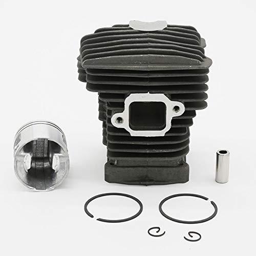Conjunto de pistón de cilindro de 40 mm para Stihl MS211 MS211C MS 211 Motosierra piezas de repuesto PN 1139 020 1202