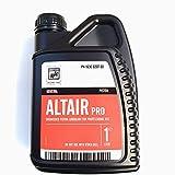Altair Pro - Aceite específico para compresores de aire de pistones para Abac, Ceccato, Fini, etc.