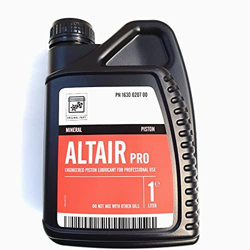 1 Liter - Allair Spezialöl Kompressor...
