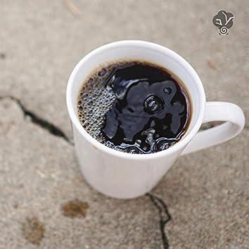 White Coffee Earthquake