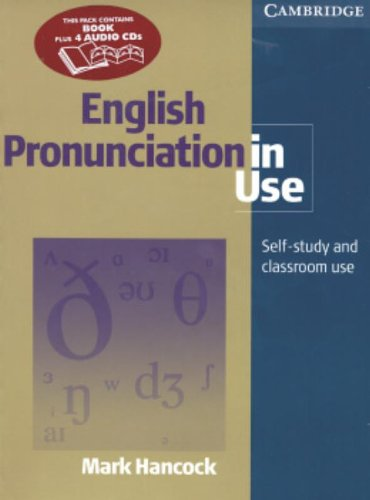 English Pronunciation in Use Pack Intermediate with Audio...