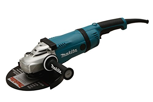 Makita GA9040RF01 Amoladora 230mm 2600W
