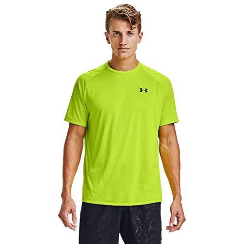 Under Armour Men's Tech 2.0 Short-Sleeve T-Shirt