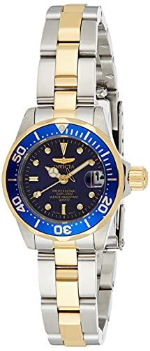 Relógio Feminino Invicta Pro Diver Azul GQ 8942