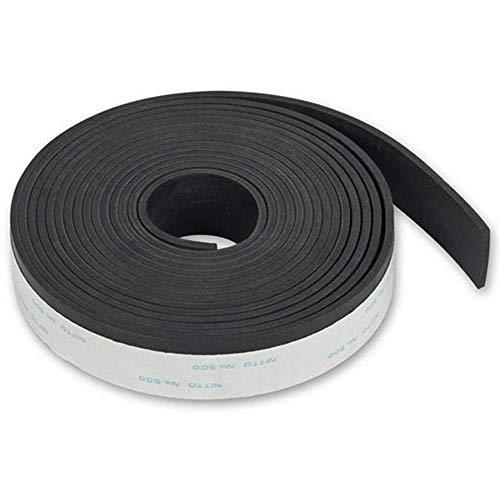 Makita 423362-3 Anti-slip rubber voor geleiderail voor cirkelzagen en gravure