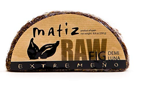 Matiz Raw Fig Bread 8.8 oz.