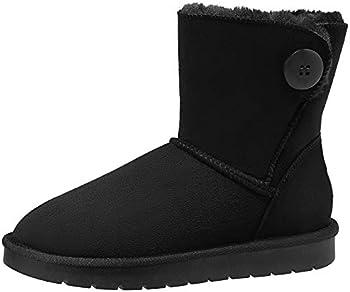 Camel Women's Winter Boots