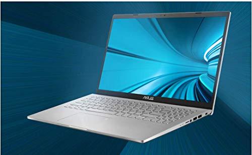 """ASUS Vivobook X509JA-BQ835T I3 10TH/4GB/1TB/15.6""""/WIN10/Silver"""