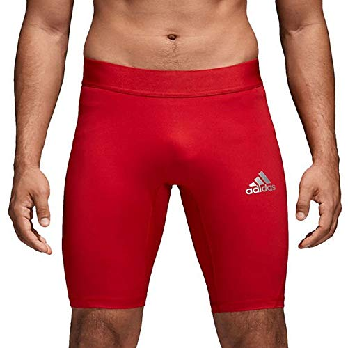 Adidas Tight-cw9483 Korte legging voor heren