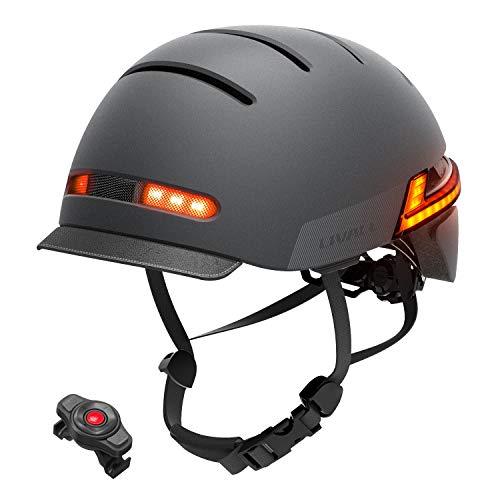 LIVALL BH51M Neo Multifunktionshelm Black Kopfumfang 54-58cm 2021 Fahrradhelm