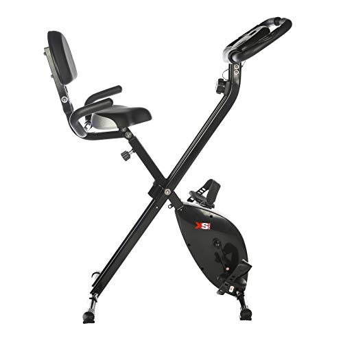 XS Sports B250 ​Folding Magnetic Exercise Bike
