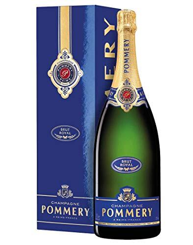 Champagne Brut AOC Royal Pommery Magnum 1,5 L, Astucciato