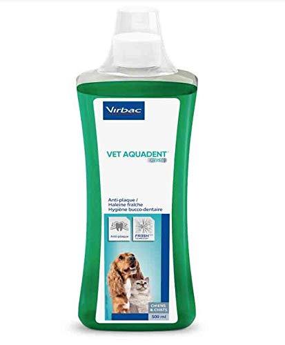 Vet Aquadent FR3SH 500 ml