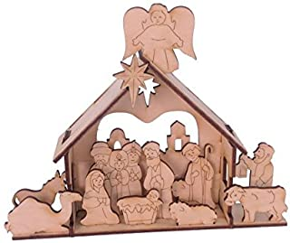 Best handmade wooden manger Reviews