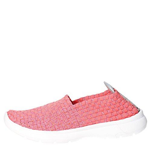 Grunland SC1917-B6 Sneakers Frau Rosa 41