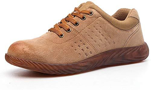 Zapatos de trabajo Botas de Seguridad Zapatos de Seguridad punteras de acero Botas,zapatillas de seguridad ligeras,zapatos de trabajo impermeables,zapatos de trabajo de invierno,zapatos de seguridad