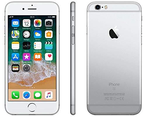 iPhone 6 64GB Prateado