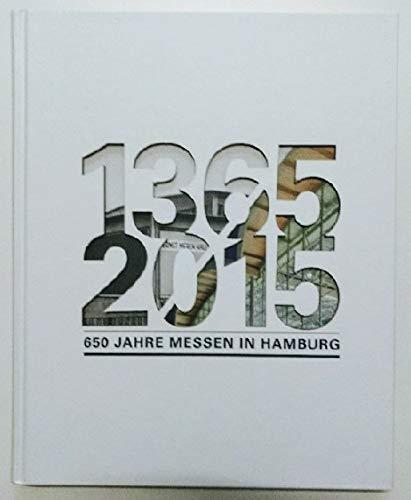 650 Jahre Messen in Hamburg.