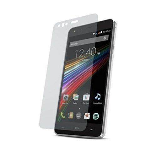 Energy Sistem 424399 Energy Phone Pro HD - Protector de Pantalla (Protector de Pantalla, Energy Sistem, Energy Phone Pro HD, Resistente a rayones, Transparente, 1 Pieza(s))