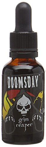 Grim Reaper Doomsday 1.6 Million SHU Chilli Extract 30 ml
