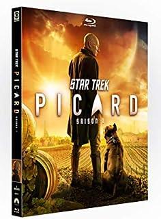 スター・トレック:ピカード [Blu-ray 日本語有り](輸入版)