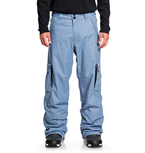 DC Shoes Banshee - Snow Pants - Schneehose - Männer - XL - Blau