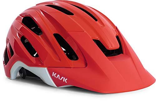 Kask Caipi helm red 2020 fietshelm
