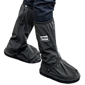 rain shoe covers men