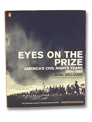 Eyes on the Prize (Penguin Books for History: U.S.)