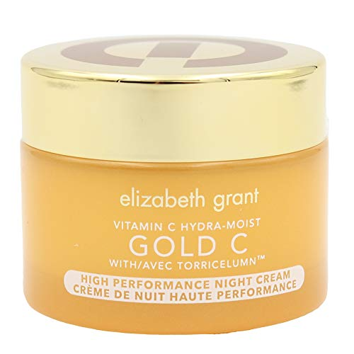 Elizabeth Grant Vitamin C Hydra Moist Gold C Nachtcreme 50ml