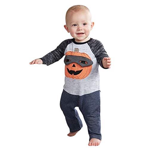 Kids Leuke babykleding, lange mouwen, Halloween, Cosplay, vleermuismouwen, voor herfst, winter, 3 maanden tot 3 jaar, 100, Metálico